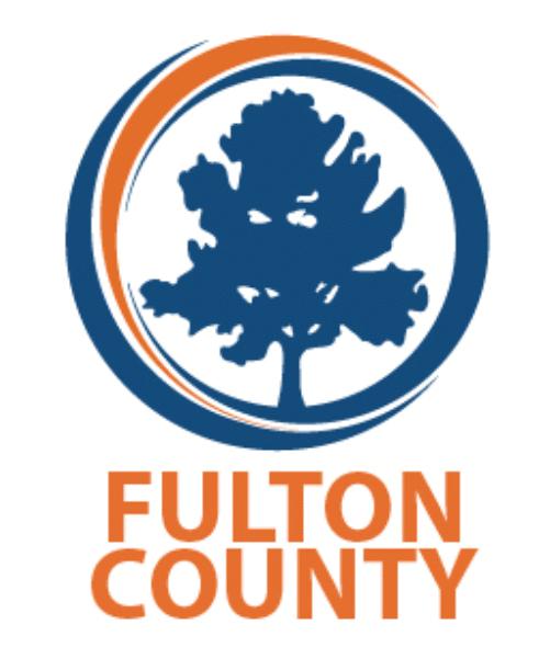 Fulton County Government Center logo